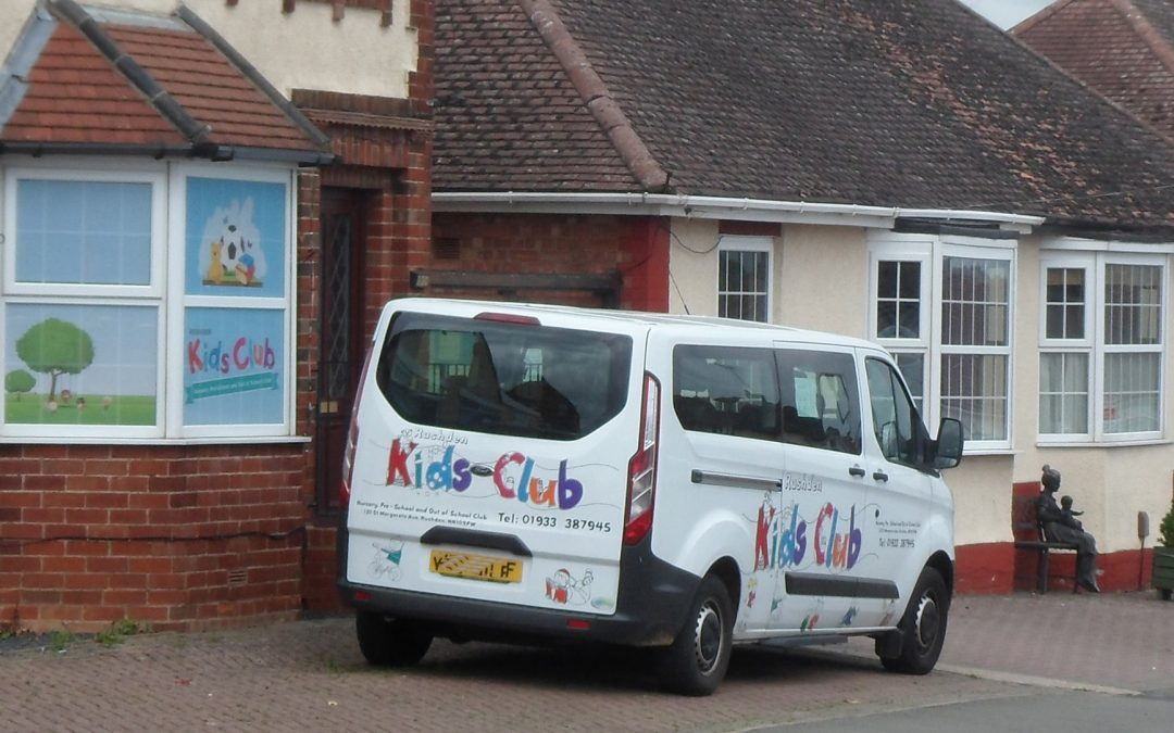 Rushden Kids' Club