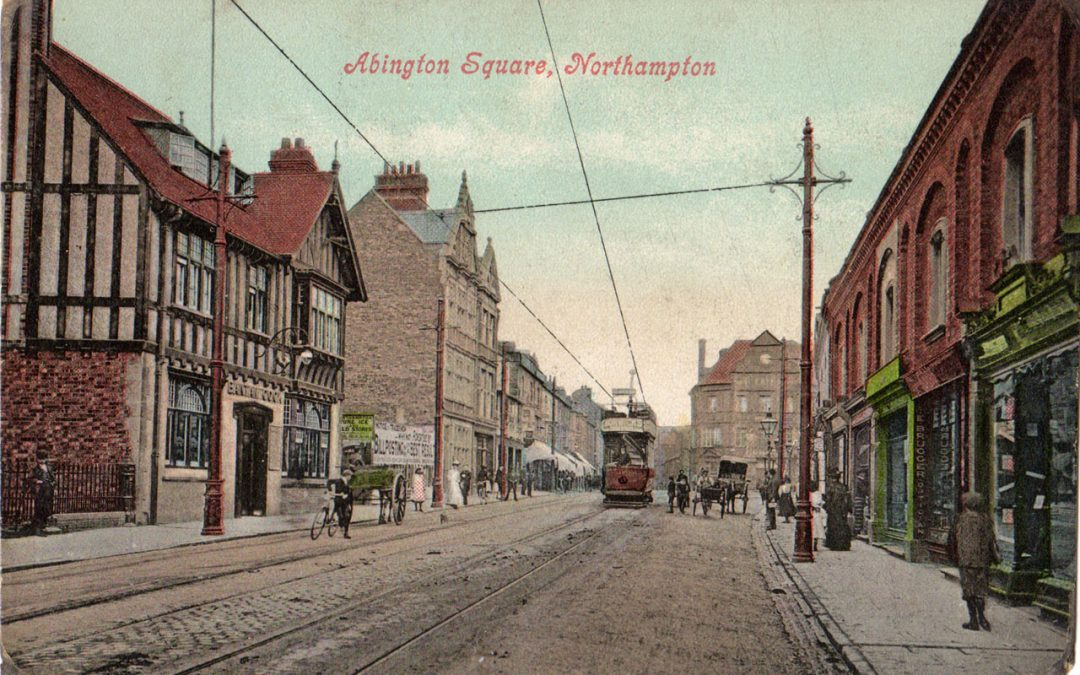 The Trams that never were!